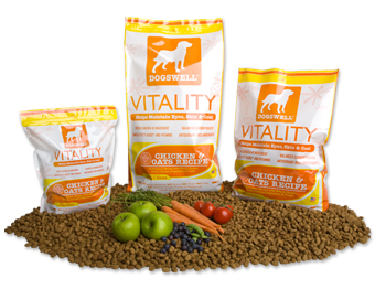 Dogswell Vitality Dry Dog Food